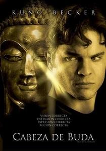 Cabeza de Buda - Poster / Capa / Cartaz - Oficial 1