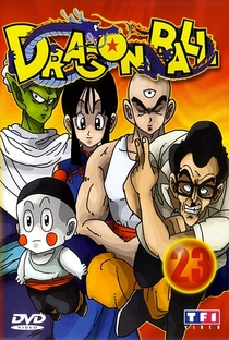 Dragon Ball (5ª Temporada) - Poster / Capa / Cartaz - Oficial 9