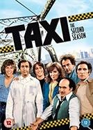 Taxi (5ª Temporada) (Taxi (Season 5))
