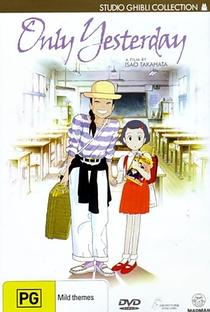 Memórias de Ontem - Poster / Capa / Cartaz - Oficial 14