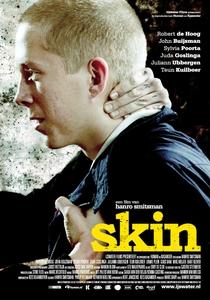 Skin - Poster / Capa / Cartaz - Oficial 1