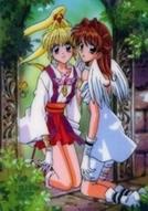 Kamikaze Kaitou Jeanne (Kamikaze Kaitou Jeanne)