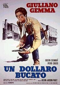 O Dólar Furado - Poster / Capa / Cartaz - Oficial 1