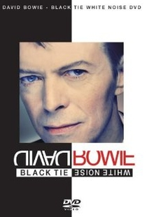 David Bowie - Black Tie White Noise - Poster / Capa / Cartaz - Oficial 1