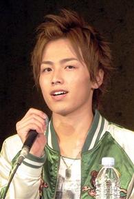 Shougo Suzuki