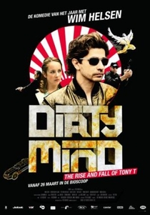 Dirty Mind - Poster / Capa / Cartaz - Oficial 1