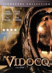 Vidocq - O Mito - Poster / Capa / Cartaz - Oficial 5