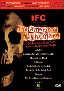 The American Nightmare - Poster / Capa / Cartaz - Oficial 1