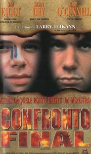 Confronto Final - Poster / Capa / Cartaz - Oficial 1