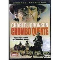 Chumbo Quente - Poster / Capa / Cartaz - Oficial 3
