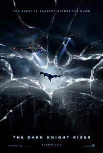 Batman - O Cavaleiro das Trevas Ressurge - Poster / Capa / Cartaz - Oficial 14