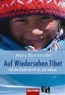Adeus Tibet (Auf Wiedersehen, Tibet)