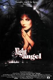 Anjo da Noite - Poster / Capa / Cartaz - Oficial 1