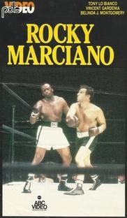 Rocky Marciano - Poster / Capa / Cartaz - Oficial 3