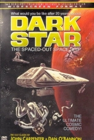 Dark Star - Poster / Capa / Cartaz - Oficial 3