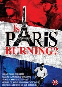 Paris Está em Chamas? - Poster / Capa / Cartaz - Oficial 7