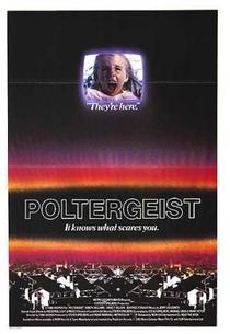 Poltergeist - O Fenômeno - Poster / Capa / Cartaz - Oficial 5