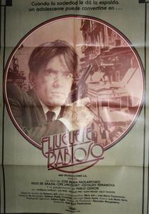 El Juguete Rabioso - Poster / Capa / Cartaz - Oficial 1
