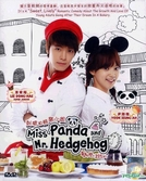A Panda e o Ouriço