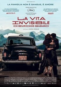 A Vida Invisível - Poster / Capa / Cartaz - Oficial 3
