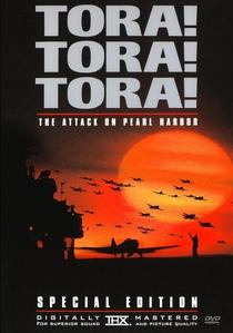 Tora! Tora! Tora! - Poster / Capa / Cartaz - Oficial 5