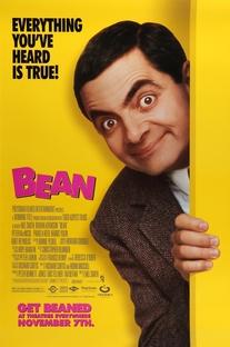 Mister Bean: O Filme - Poster / Capa / Cartaz - Oficial 4