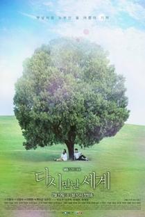Reunited Worlds - Poster / Capa / Cartaz - Oficial 2