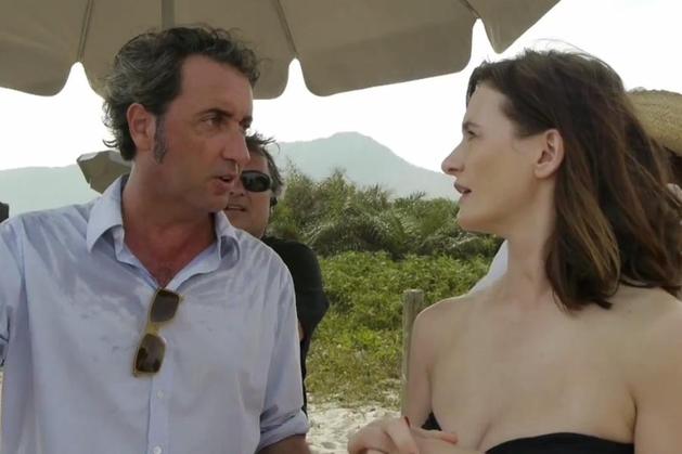 Paolo Sorrentino, vencedor do Oscar, dirige parte do filme Rio, Eu Te Amo; assista ao vídeo de bastidores