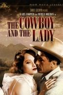 O Cowboy e a Granfina (The Cowboy and the Lady)