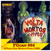 A Volta dos Mortos Vivos (Return of the Living Dead, 1985) - FGcast #64