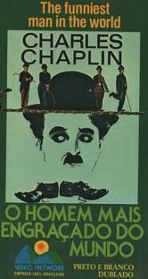 Charles Chaplin, O Homem Mais Engraçado do Mundo - Poster / Capa / Cartaz - Oficial 1