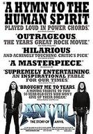 Anvil! A História de Anvil (Anvil! The Story of Anvil)
