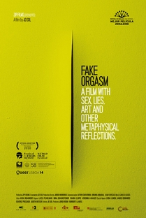 Fake Orgasm - Poster / Capa / Cartaz - Oficial 2