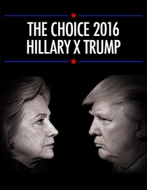 The Choice 2016 - Poster / Capa / Cartaz - Oficial 1