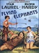 Na Idade da Pedra (Flying Elephants)