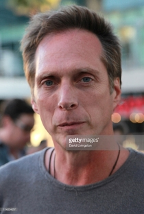 William Fichtner - Poster / Capa / Cartaz - Oficial 4