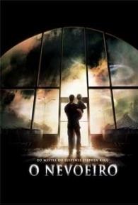O Nevoeiro - Poster / Capa / Cartaz - Oficial 5