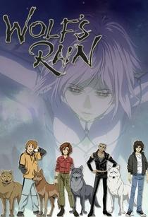 Wolf's Rain - Poster / Capa / Cartaz - Oficial 1