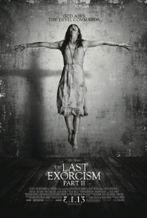 O Último Exorcismo - Parte 2 - Poster / Capa / Cartaz - Oficial 6