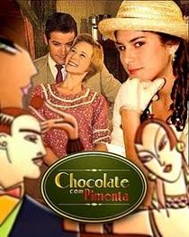 Chocolate com Pimenta - Poster / Capa / Cartaz - Oficial 6
