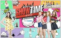 EXID Showtime - Poster / Capa / Cartaz - Oficial 3