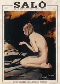 Saló: Os 120 dias de Sodoma - Poster / Capa / Cartaz - Oficial 16