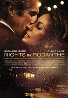 Noites de Tormenta (Nights in Rodanthe)