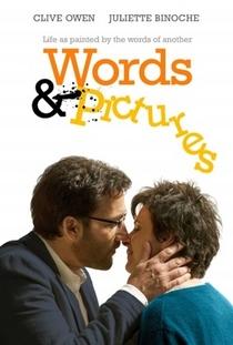 Palavras e Imagens - Poster / Capa / Cartaz - Oficial 3