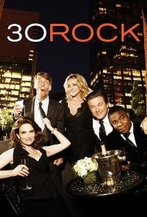 30 Rock (7° Temporada) - Poster / Capa / Cartaz - Oficial 1