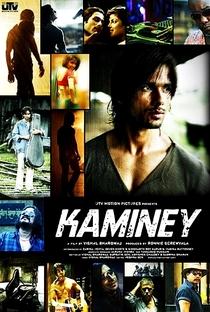 Kaminey - Poster / Capa / Cartaz - Oficial 2
