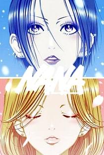 Nana - Poster / Capa / Cartaz - Oficial 27