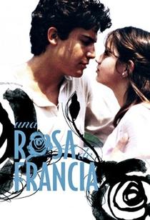 Una rosa de Francia - Poster / Capa / Cartaz - Oficial 1
