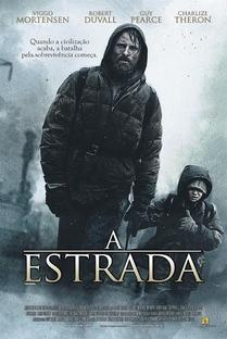 A Estrada - Poster / Capa / Cartaz - Oficial 1