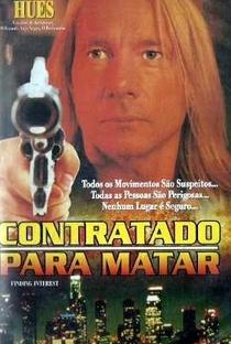 Contratado Para Matar  - Poster / Capa / Cartaz - Oficial 1